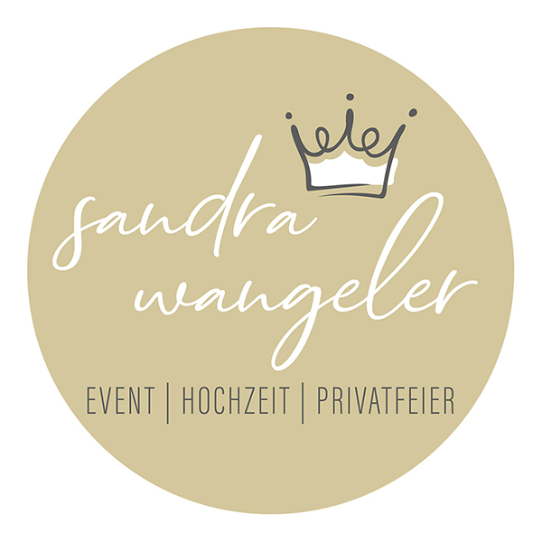 sandra wangeler logo